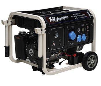 """Результат пошуку зображень за запитом """"бензиновый генератор Malcomson"""""""