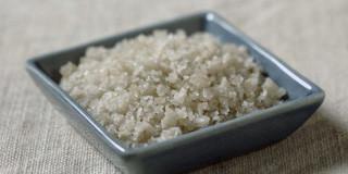 Кельтская соль