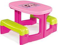 Оригинал. Детский Столик для Пикника Minnie Mouse Smoby 310291