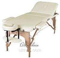 Складной массажный стол DEN Comfort