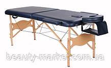 Стол для массажа деревянный LOTOS PLUS