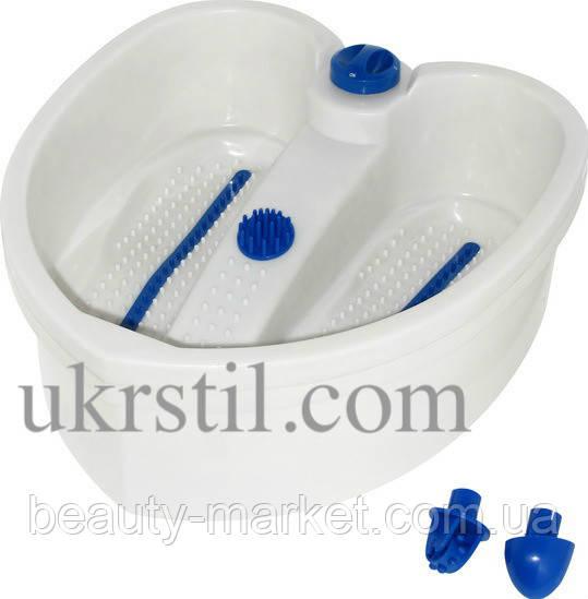 Ванночка гидромассажная  для педикюра   M-2011B