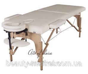 Массажный складной стол TEO