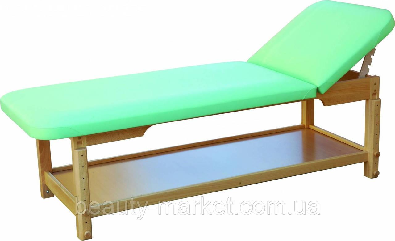 Стол массажный Statix- 2