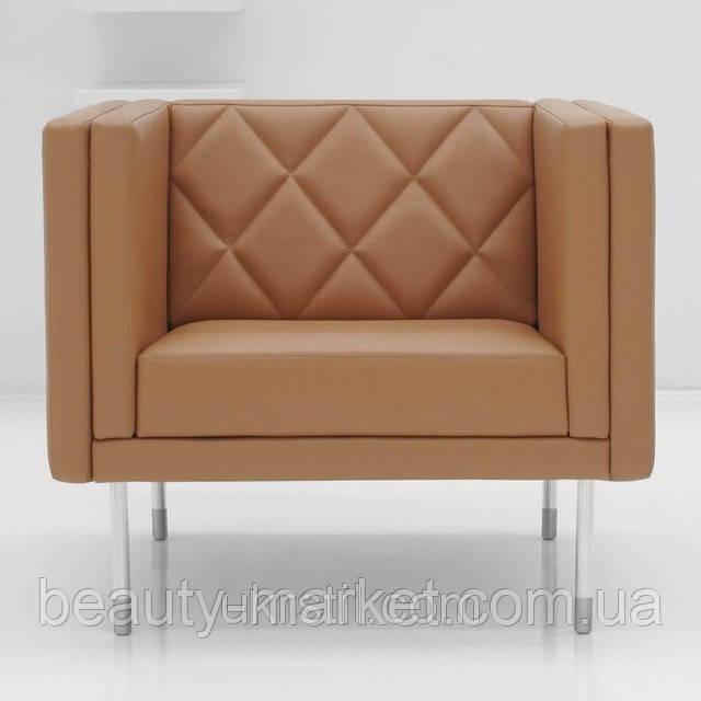 Кресло в зал ожидания Mokko