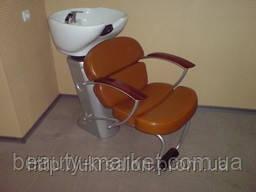 Парикмахерская мойка с креслом М00713