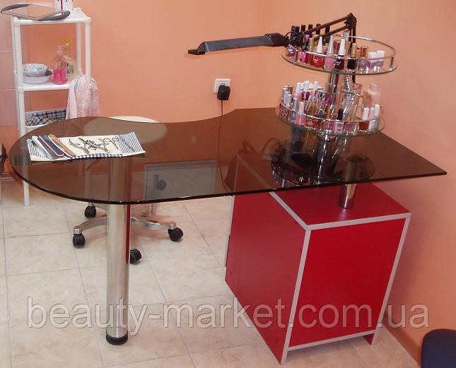 Маникюрный стол Narciso