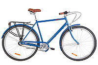 """Велосипед Dorozhnik Comfort Male PH 28"""" синий"""