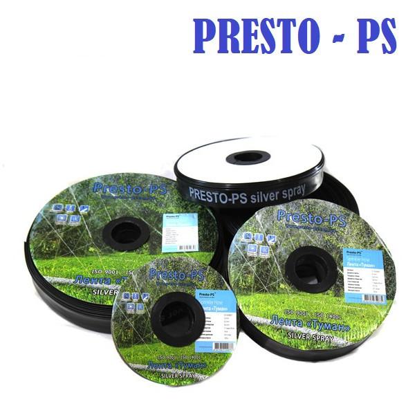 Лента Туман Presto-PS 32 мм 100 м