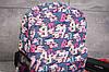 Рюкзак женский  CheryKiss, темно-синие (90042) размеры в наличии ► [ 1  ], фото 7