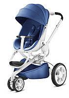 Прогулочная коляска Quinny Moodd Blue Bace