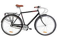 """Велосипед Dorozhnik Comfort Male PH 28"""" черный"""