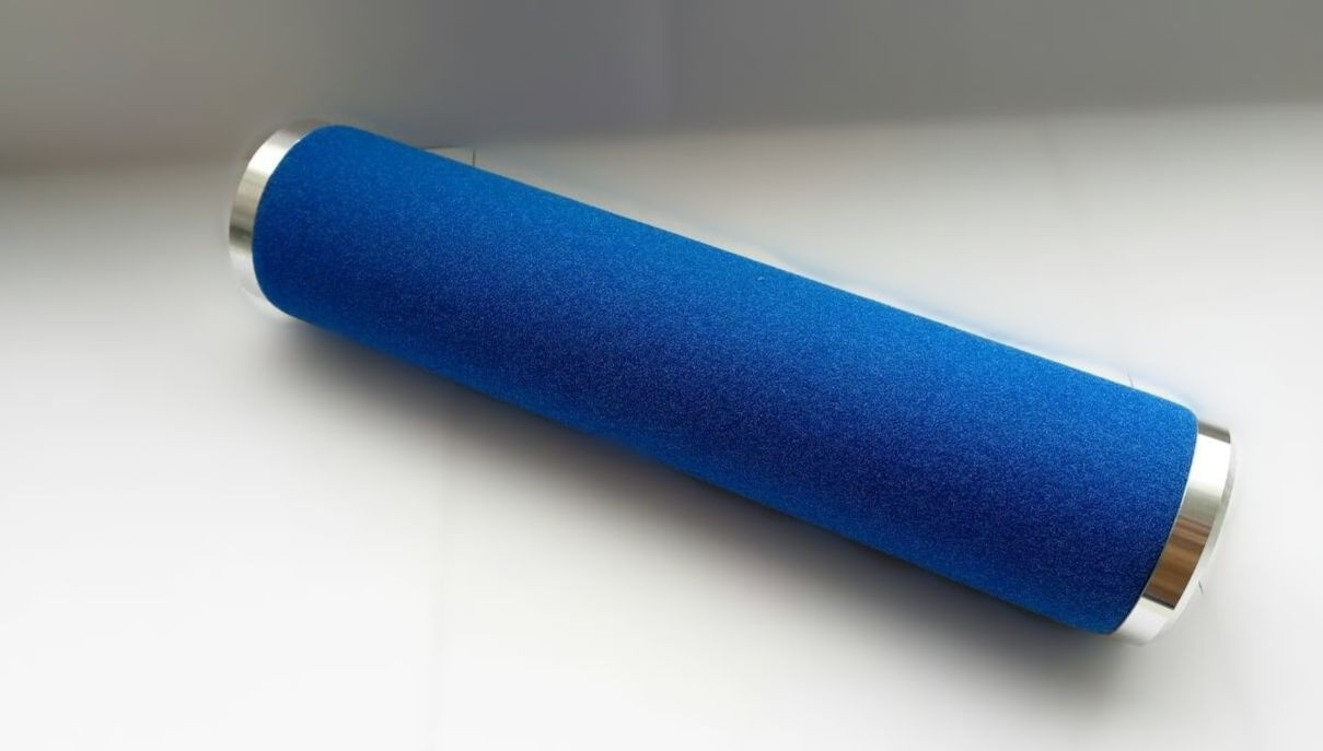 Элементы к фильтру сжатого воздуха abac mBS 120            (oAB 120 mBs/s)