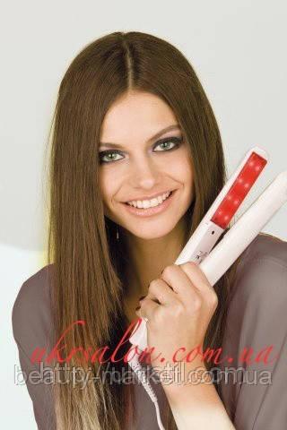 Холодный утюжок  для восстановления и лечения волос UKI SONIC