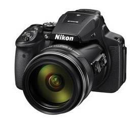 Фотоапарат NIKON Coolpix P900 black