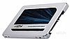 SSD накопитель CRUCIAL MX500 1TB(CT1000MX500SSD1), фото 2