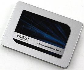 SSD накопитель CRUCIAL MX500 250GB (CT250MX500SSD1)