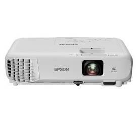 Проектор EPSON EB-S05 (V11H838040)