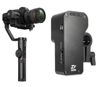 Стедикам ZHIYUN GIMBAL Crane 2 + Servo Follow Focus Mechanical Crane 2