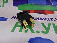 Сетевая кнопка для пылесоса Zelmer ARCO 1139 07.0428 637493, фото 1