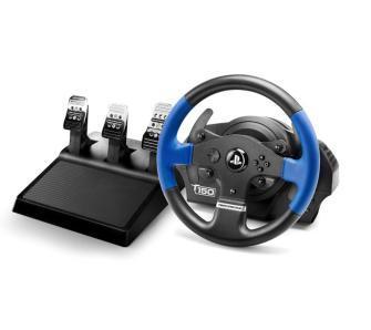 Игровой руль THRUSTMASTER T150 RS Pro