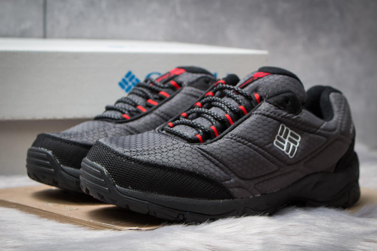 Зимние кроссовки  Columbia Omni-Grip, темно-серые (30435) размеры в наличии ► [  44 (последняя пара)  ]