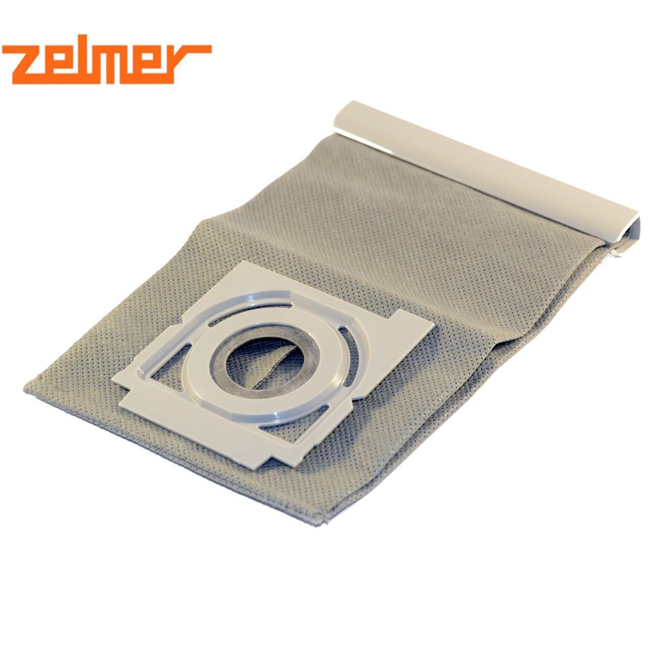 Мешок тканевый ZVCA125BUA А49.3600 для пылесоса Zelmer 17000873