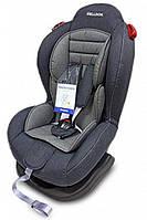 Автокресло Welldon Smart Sport графитовый/серый (BS02N-S95-001)