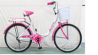"Велосипед Titan - Peach 24 """
