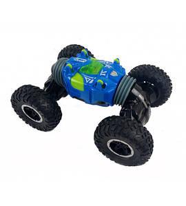 Машинка трюковая на радиоуправлении Twist climbing Car (ИгрУправ_TCC-001)