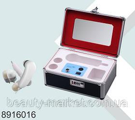 Электрический микроскоп для исследования кожи и волос
