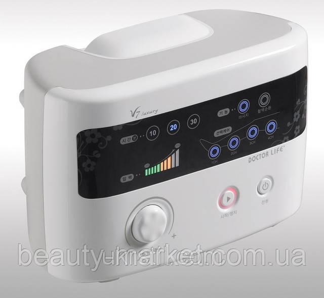 Аппарат лимфодренажный  LX-7 Домашний