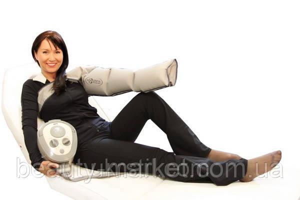 Дополнительная опция к костюму прессотерапии «Рука»