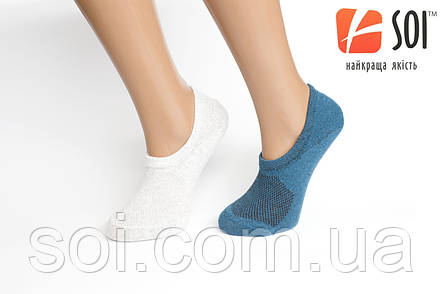 Шкарпетки Чешка 23-25 Асорті, фото 2