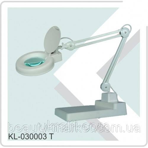 Лампа-лупа косметологическая FAMOSO, 3 диоптрии