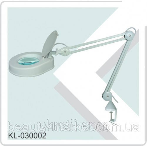 Лампа-лупа LIBERTA на 3 диоптрии