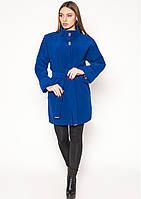 Пальто женское №45 (электрик)