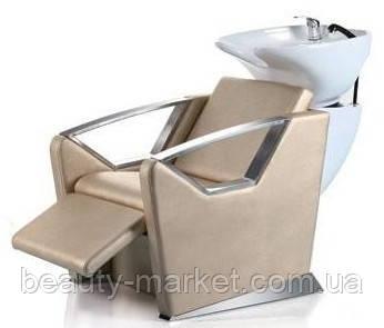 Мойка с креслом E006