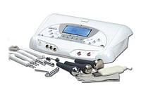 Косметологический аппарат премиум 3-в-1 Skin Expert, УЗ пилинг, УЗ фонофорез и микромассаж