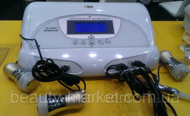 Аппарат электропорации модель 9090