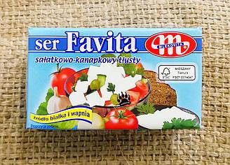 Favita Mlekovita - Сыр фета