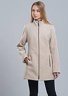 Пальто женское №2 (красный)