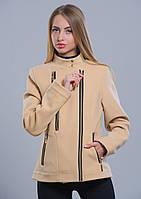 Пальто женское №1 (чёрный)