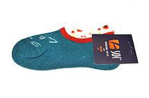 Шкарпетки короткі жіночі SOI Слід 23-25 р. (36-40) * асорті, фото 3