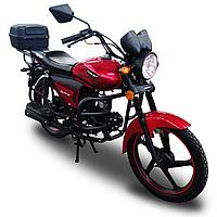 Мотоцикл Hornet Alpha 125 см3 (красный) оригинал, фото 1