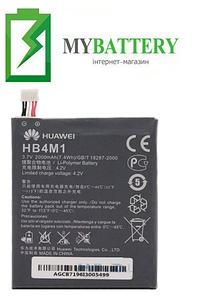 Оригинальный аккумулятор АКБ (Батарея) для Huawei S8600/ HB4M1 2000mAh 3.7V