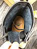 Мужские ботинки Dr.Martens (Black), черные мартенсы, мужские черные мартенс - Фото
