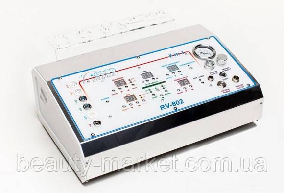 Многофункциональный аппарат RV-802 (8 в 1)