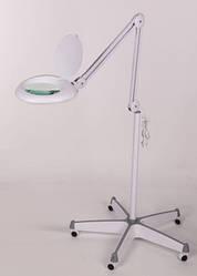 Лампа-лупа CQ-6016 LED на 3 диоптрии