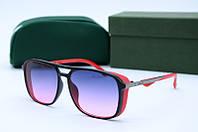 Солнцезащитные очки Pol2109 красные